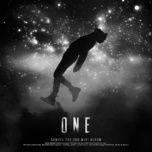 one (mini album) - kim samuel