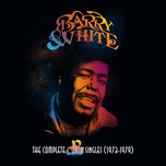 more than anything, you're my everything (single) - barry white