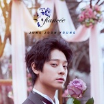 fiancee (single) - jung joon young, microdot