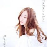 the cycle of love / 初戀末戀 - mo lam duy (maureen)