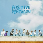 positive (mini album) - pentagon