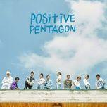 positive (mini album) - pentagon