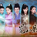 thuc son chien ky - the legend of zu 2015 ost - v.a