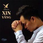 xin vang - dinh bao