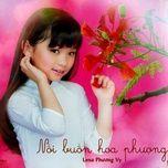 noi buon hoa phuong - lena phuong vy
