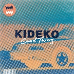 good thing (single) - kideko