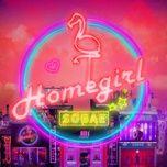 homegirl (single) - sobae