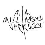 verruckt 2018 (single) - mia., milliarden