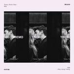tremo (dolce vita) - 2018 (single) - riki