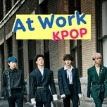 at work - kpop - v.a