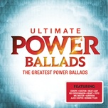 ultimate... power ballads - v.a