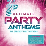 ultimate... party anthems - v.a
