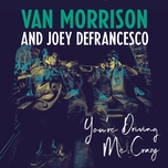 close enough for jazz (single) - van morrison, joey defrancesco