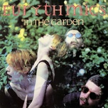 in the garden (remastered) - eurythmics