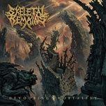 devouring mortality - skeletal remains