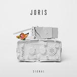 signal (single) - joris
