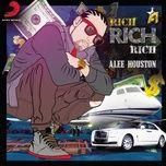 rich (single) - alee houston