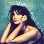 welcome to earth (single) - delta goodrem