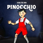 pinocchio - staffan gotestam, sagor for barn