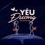 yeu duong (single) - osad