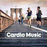 cardio music - v.a