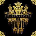 boulevardier (single) - denny lahome