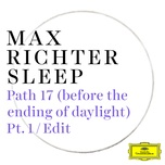 path 17 (before the ending of daylight) (pt. 1 / edit) (single) - max richter