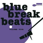 blue break beats (vol. 5) - v.a