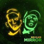 mirror (single) - broiler