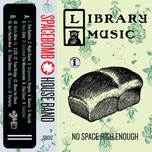 library music i: no space high enough - the spacebomb house band