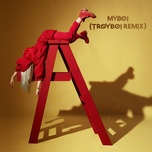 myboi (troyboi remix) (single) - billie eilish