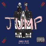 jump (single) - gabriel black