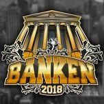 banken 2018 (single) - tix, the possy project