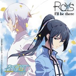 i'll be there (digital single) - roys