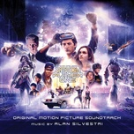 main title (from ready player one) (single) - alan silvestri
