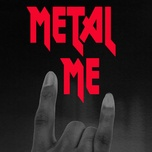 metal me - v.a