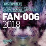 take me away (remixes) (ep) - ben steele