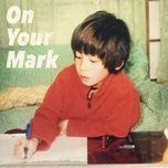 on your mark - miyakawa-kun