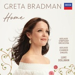 ave maria (single) - greta bradman