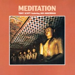meditation - tony scott