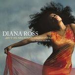 ain't no mountain high enough: the remix album - diana ross