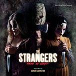the strangers: prey at night (original motion picture soundtrack) - adrian johnston