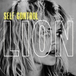 self control (single) - lion
