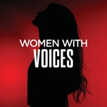 women with voices - v.a