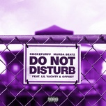 do not disturb (single) - smokepurpp, murda beatz, lil yachty, offset