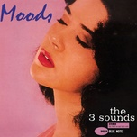 moods - the three sounds