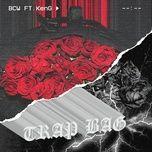 trap bag (single) - bcw, keng