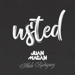 usted (single) - juan magan