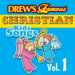 drew's famous christian kids songs vol. 1 - the hit crew