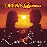 drew's famous classic love songs - the hit crew